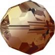 Swarovski Kristalle 5000 Topaz Blend (722)