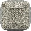 Swarovski Kristalle 5601/B Marbled Ivory (651)