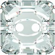Swarovski Kristalle 3017 Crystal (001)