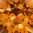 Swarovski Kristalle 5727 Topaz (203)