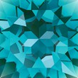 Swarovski Kristalle 6727 Indicolite (379)