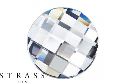 Cristaux de Swarovski 2035 MM 40,0 CRYSTAL F (1066855)