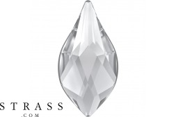 Cristaux de Swarovski 2205 MM 14,0 CRYSTAL M HF (5209124)