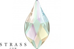 Cristaux de Swarovski 2205 MM 7,5 CRYSTAL AB F (5209079)