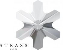Cristaux de Swarovski 2826 MM 5,0 CRYSTAL F (1090255)