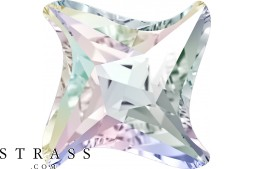Cristaux de Swarovski 4485 MM 17,0 CRYSTAL AB F (5196893)