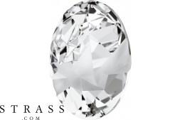 Cristaux de Swarovski 4921 Crystal (001)