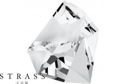 Cristaux de Swarovski 4923 Crystal (001)