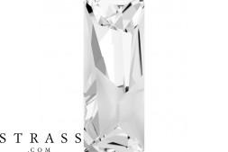 Cristaux de Swarovski 4925 Crystal (001)
