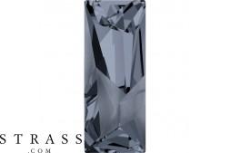 Cristaux de Swarovski 4925 Crystal (001) Silver Night (SINI)