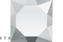 Cristaux de Swarovski 4737 MM 30,0 CRYSTAL CAL'V'SI (909665)