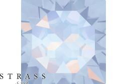 Cristaux de Swarovski 6301 MM 6,0 AIR BLUE OPAL (1005225)