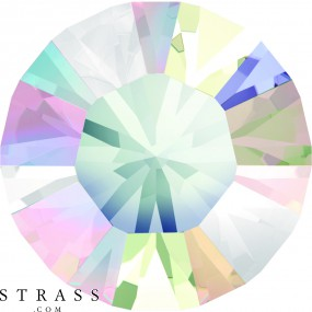 Cristaux de Swarovski 1028 Crystal (001) Aurore Boréale (AB)