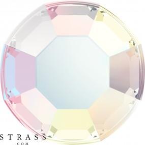 Cristaux de Swarovski 2000 Crystal (001) Aurore Boréale (AB)