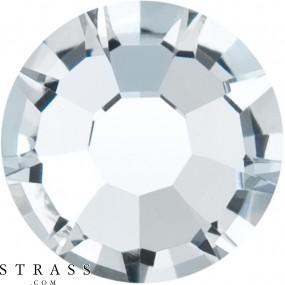 Cristaux de Swarovski 2058 White Opal (234) Aurore Boréale (AB)