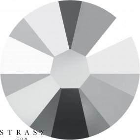 Cristaux de Swarovski 2058 Crystal (001) Light Chrome (LTCH)