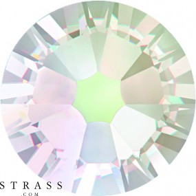 Cristaux de Swarovski 2058 Crystal (001) Moonlight (MOL)