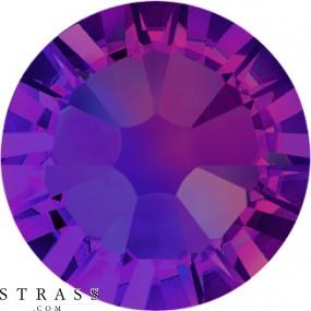 Cristaux de Swarovski 2058 Crystal (001) Volcano (VOL)