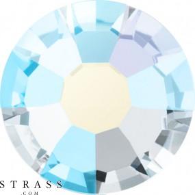 Cristaux de Swarovski 2078 Crystal (001) Aurore Boréale (AB)