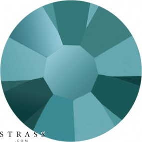 Cristaux de Swarovski 2078 Crystal (001) Metallic Blue (METBL)