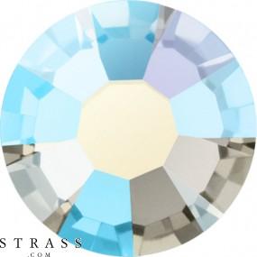 Cristaux de Swarovski 2078 Black Diamond (215) Shimmer (SHIM)
