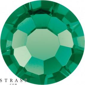 Cristaux de Swarovski 2078 SS 34 DARK MOSS GREEN A HF (5091936)