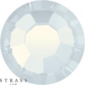 Cristaux de Swarovski 2088 SS 12 WHITE OPAL F (5063653)