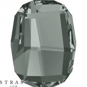Cristaux de Swarovski 2585 Black Diamond (215)
