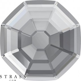 Cristaux de Swarovski 2611 MM 8,0 CRYSTAL M HF (5019513)