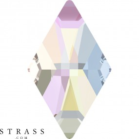 Cristaux de Swarovski 2709 Crystal (001) Aurore Boréale (AB)