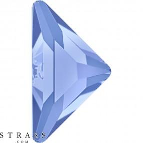 Cristaux de Swarovski 2740 Light Sapphire (211)
