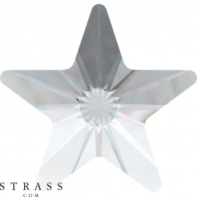 Cristaux de Swarovski 2816 MM 5,0 CRYSTAL M HF (1090250)