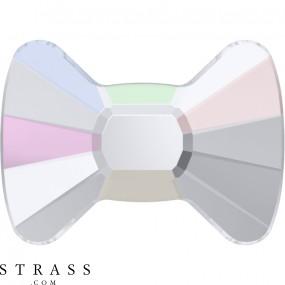 Cristaux de Swarovski 2858 Crystal (001) Aurore Boréale (AB)