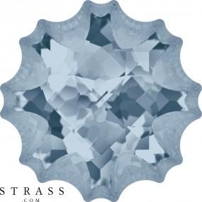 Cristaux de Swarovski 4195 Crystal (001) Blue Shade (BLSH)