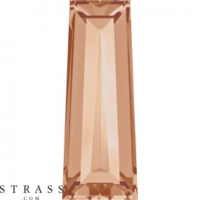 Cristaux de Swarovski 4503 Light Peach (362)