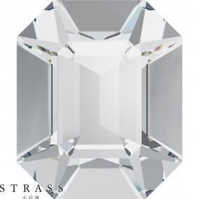 Cristaux de Swarovski 4600 Crystal (001)