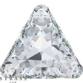 Cristaux de Swarovski 4722 MM 6,0 CRYSTAL F (83340)