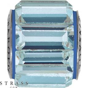 Cristaux de Swarovski 180301 Aquamarine (202)