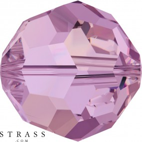 Cristaux de Swarovski 5000 Crystal (001) Lilac Shadow (LISH)