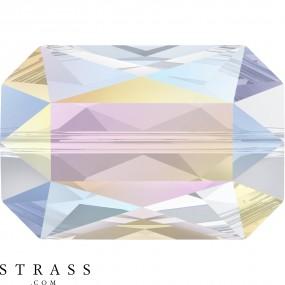 Cristaux de Swarovski 5515 Crystal (001) Aurore Boréale (AB)