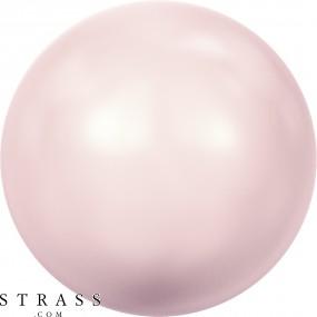 Cristaux de Swarovski 5810 Crystal (001) Rosaline Pearl (294)