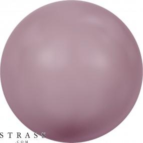 Cristaux de Swarovski 5810 Crystal (001) Powder Rose Pearl (352)