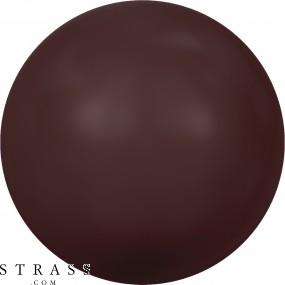 Cristaux de Swarovski 5810 Crystal (001) Maroon Pearl (388)