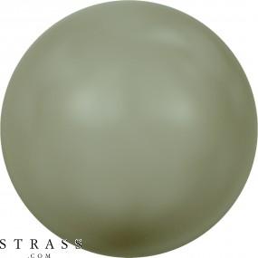 Cristaux de Swarovski 5810 Crystal (001) Powder Green Pearl (393)