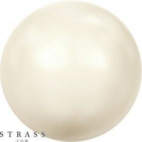 Cristaux de Swarovski 5810 Crystal (001) Creamrose Light Pearl (618)