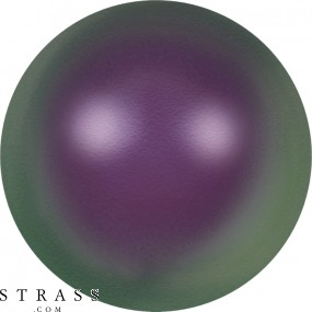 Cristaux de Swarovski 5810 Crystal (001) Iridescent Purple Pearl  (943)