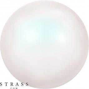 Cristaux de Swarovski 5810 Crystal (001) Pearlescent White Pearl (969)