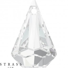 Cristaux de Swarovski 6022 MM 14,0 CRYSTAL (5039163)