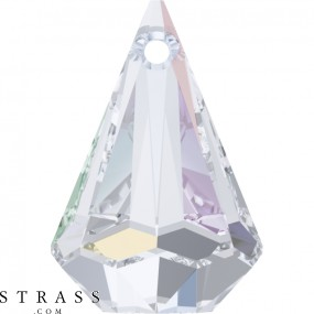 Cristaux de Swarovski 6022 MM 33,0 CRYSTAL AB (5042130)