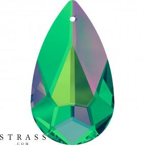 Cristaux de Swarovski 6100 Crystal (001) Vitrail Medium (VM)